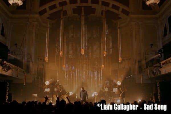 Liam Gallagher - Sad Song